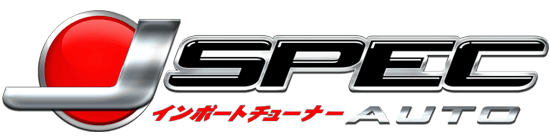 J-Spec JDM Auto Parts - Japanese Import