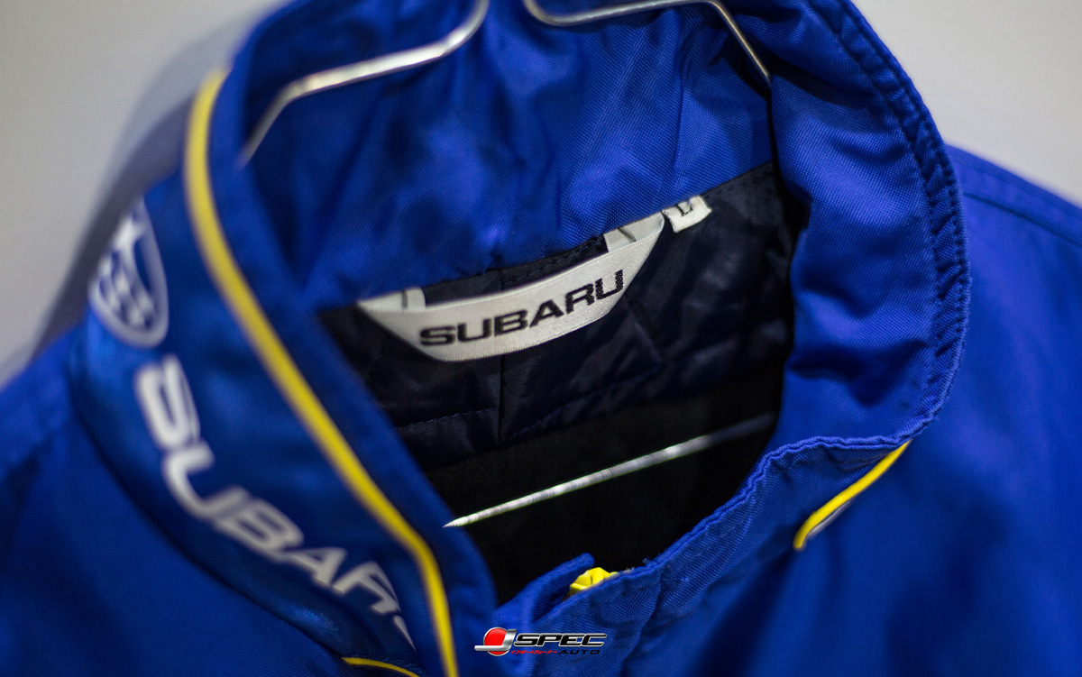 Toyota Of Sanford >> Subaru Jacket Authentic Japanese Clothing | Apparel | J ...