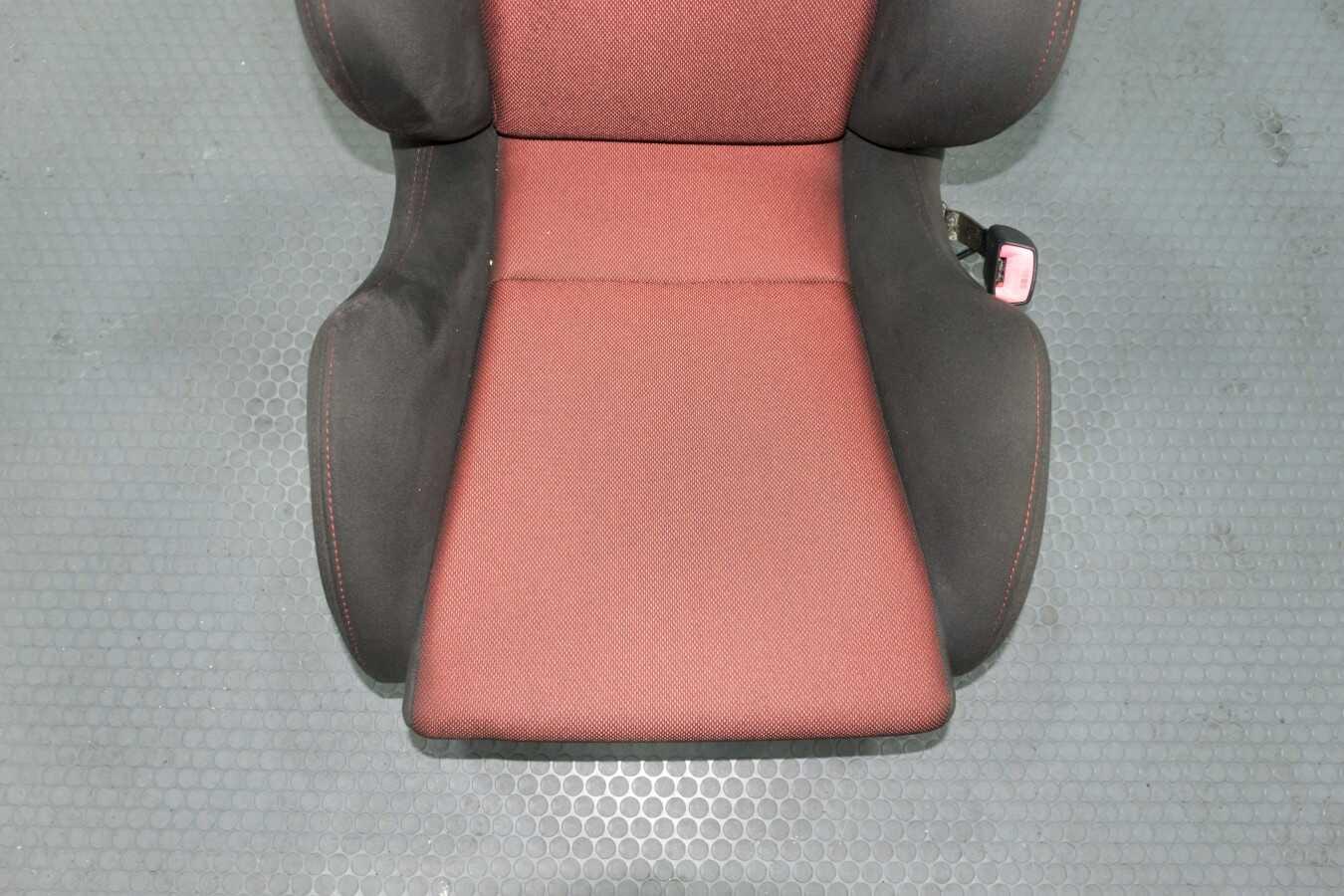 Skyline For Sale Usa >> Recaro SR7 GK100 Reclinable Adjustable Bucket Seat Black ...