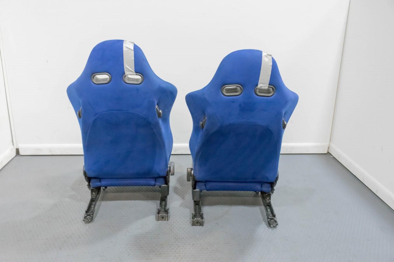 Pristine Honda Integra DC5 Type R Blue Edition Recaro ...