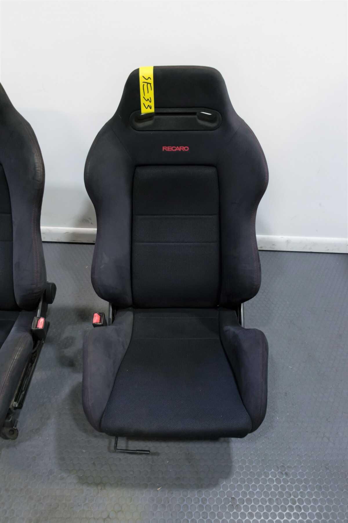 Dsc on Acura Integra Type R