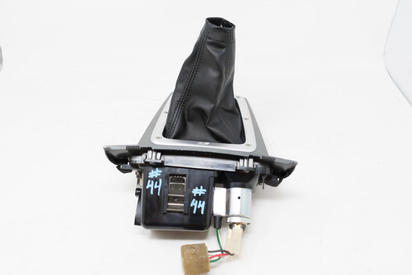 Used Subaru Wrx Sti >> Used Ver.9 Subaru Impreza STI OEM Shifter Trim with Shift Boot for sale. | Shifters, Knobs ...