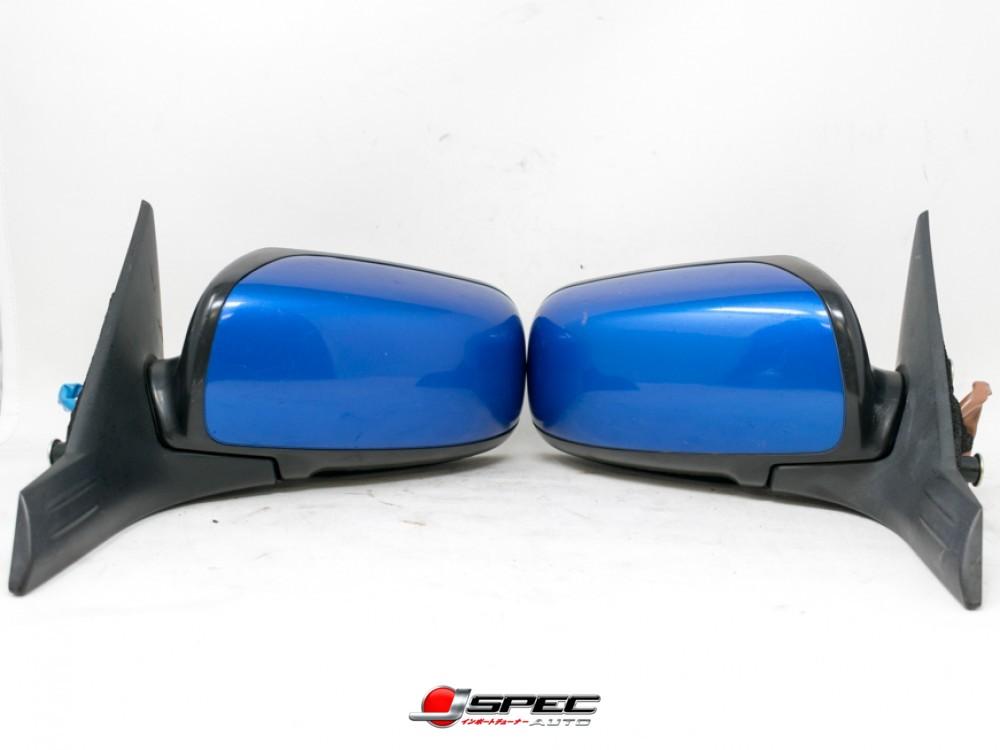 04-07 Subaru Impreza WRX or STI Passenger Side Front Windshield Wiper Arm OEM RH