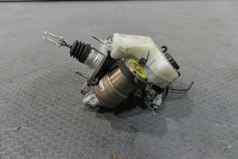 JDM Toyota Aristo Lexus GS300 GS400 2JZ-GTE JZS161 VVTi OEM Brake Booster  ABS