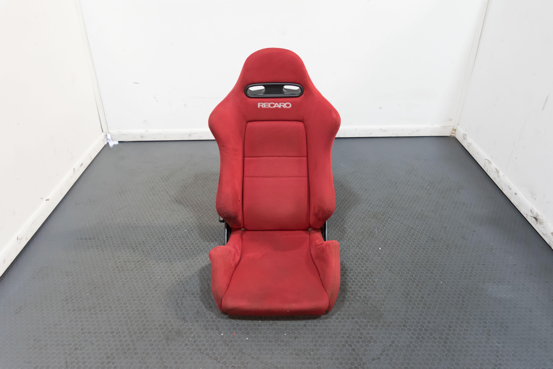 Used Jdm Dc5 Integra Type R Oem Recaro Seat Seats J Spec Auto Sports