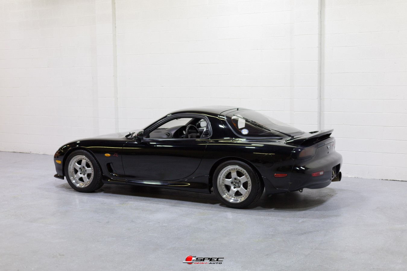 100 Legally Imported 1992 Fd Efini Rx 7 Type Rz Tuned By Famspeed 1990 Mazda Wiring Diagram Available 2599500usd