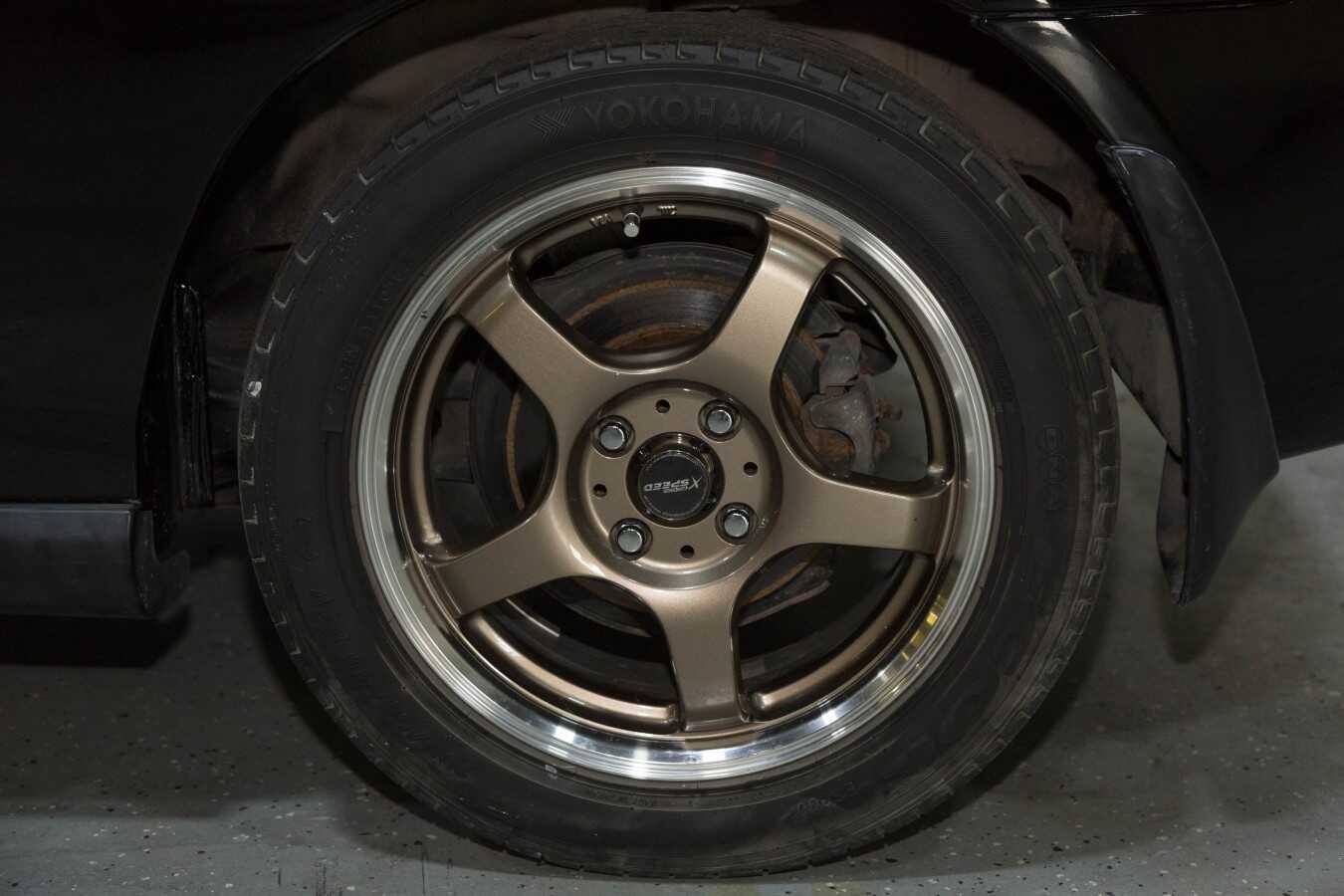 1992 Honda Crx Del Sol Si R Transtop Jdm Legal Import
