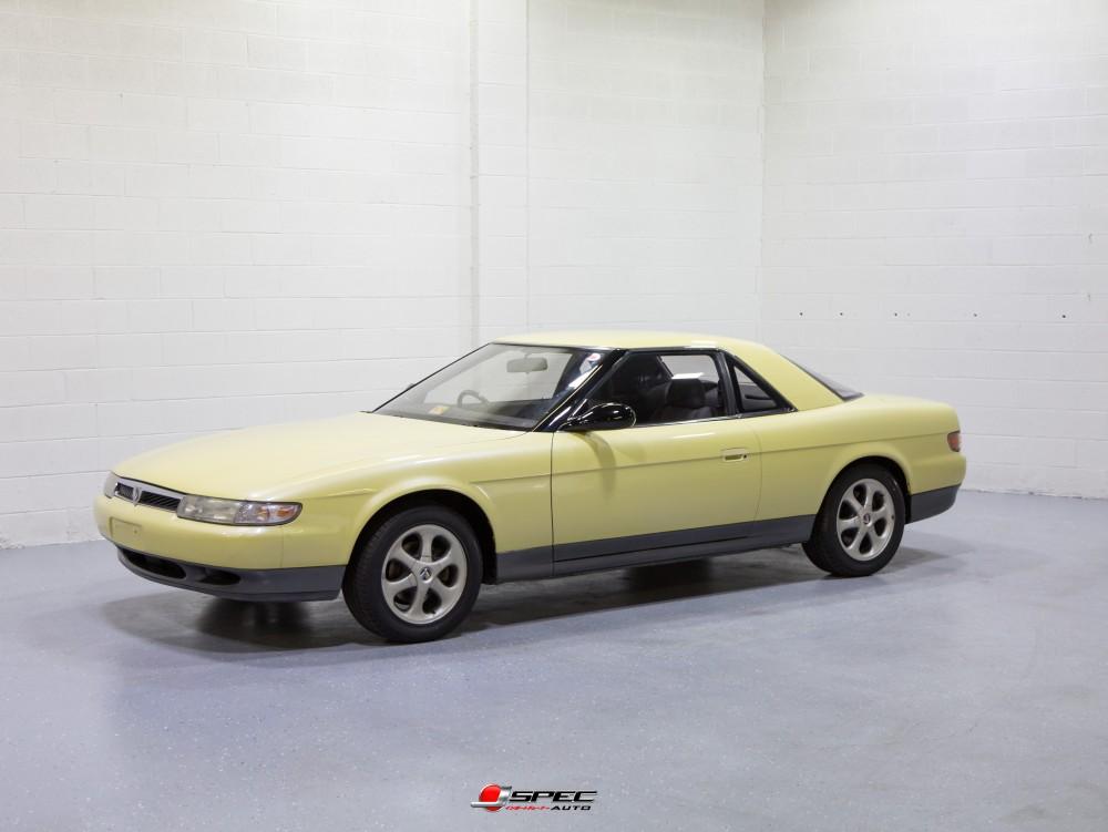 JDM Mazda   J-Spec Auto Sports