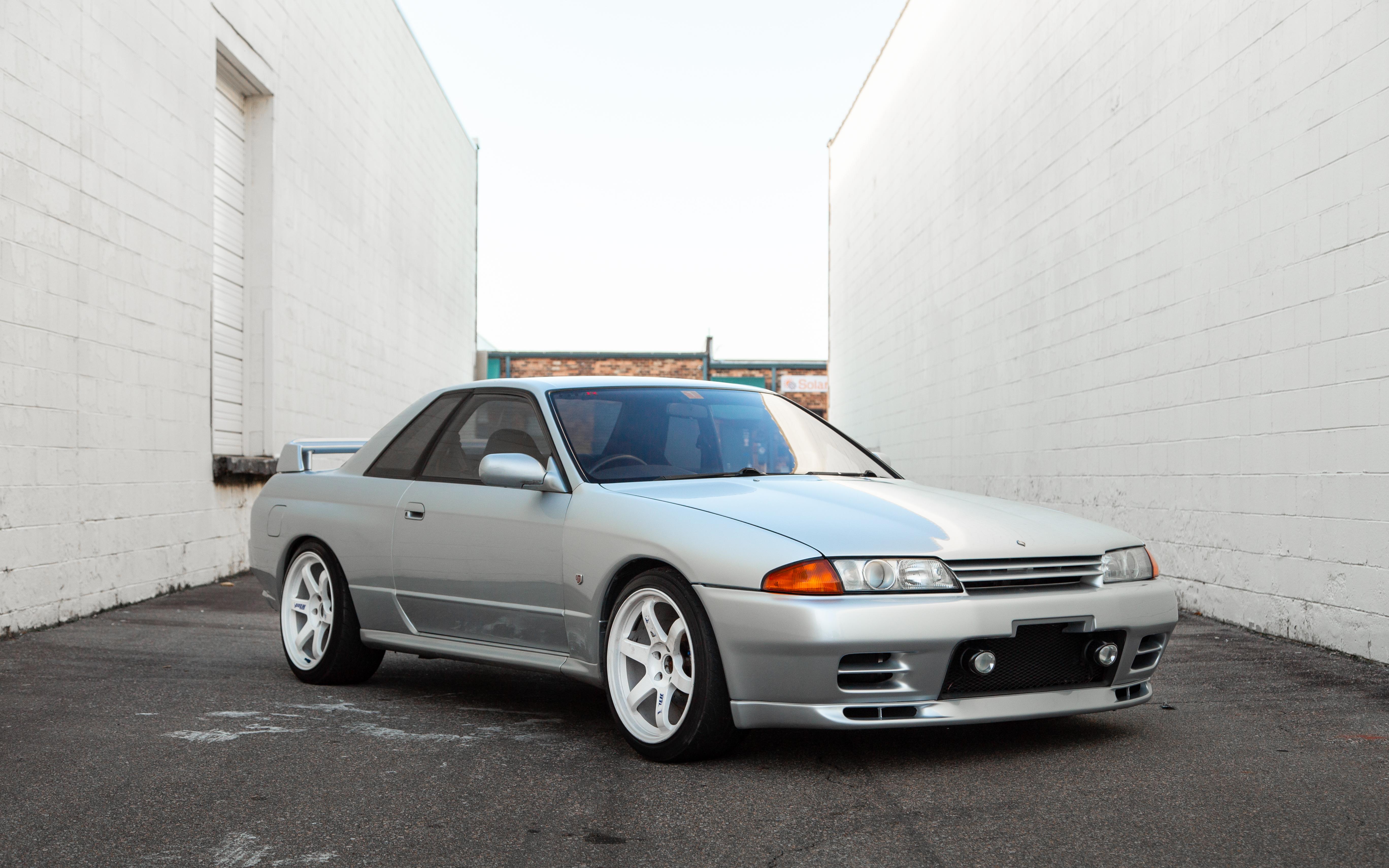 1990 Nissan Skyline Gtr R32 Low Mileage Lightly Modified Jdm Icon Imported Rhd Cars J Spec Auto Sports