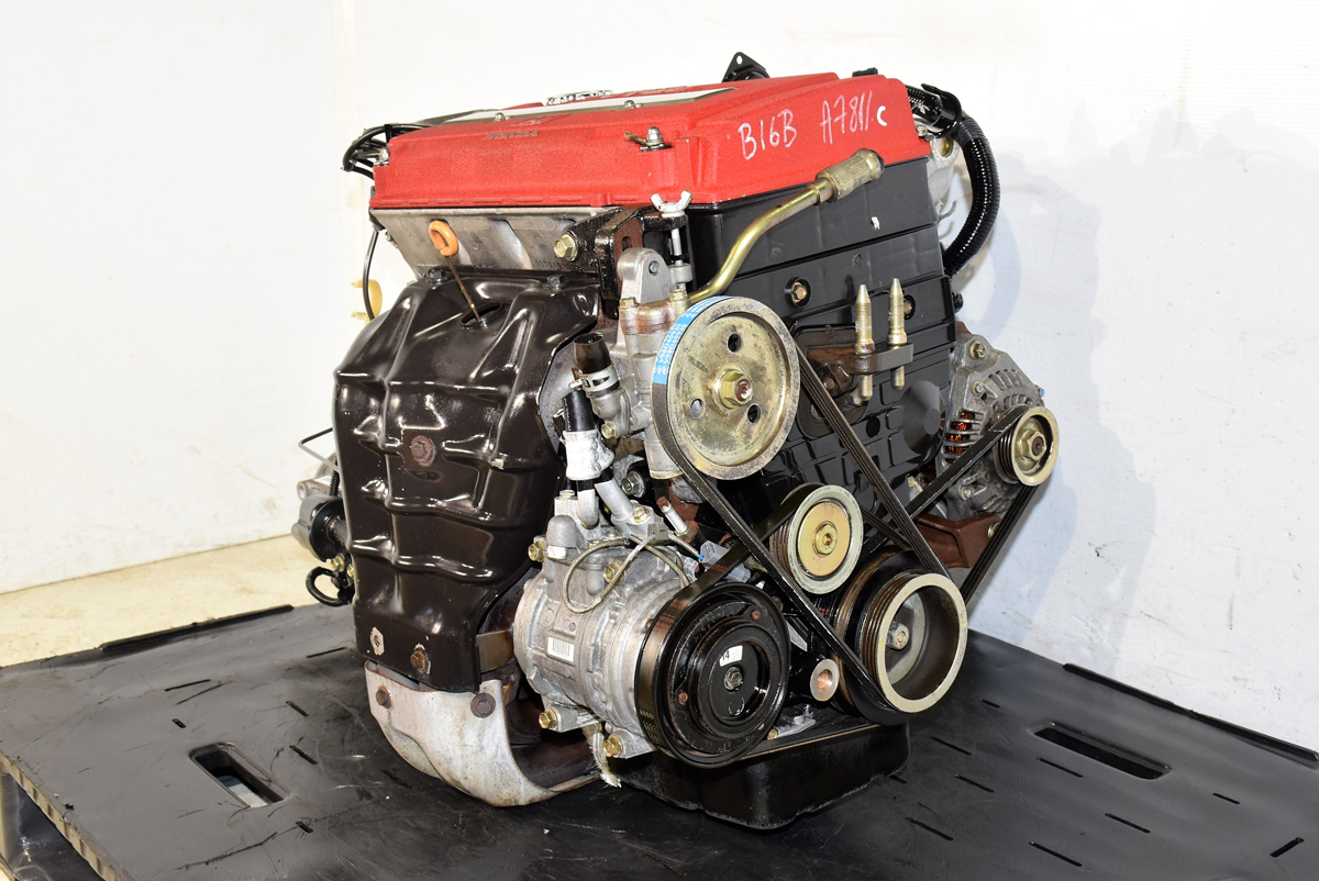 jdm honda civic ek bb engine type   spec auto sports
