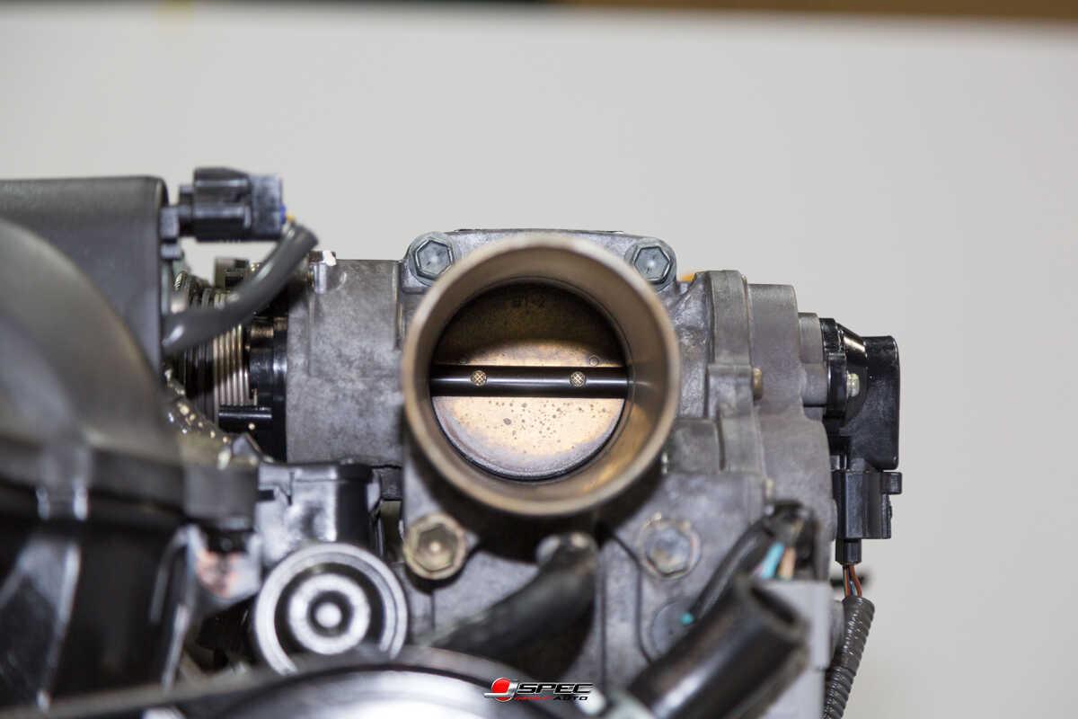 JDM Toyota 1JZGTE Turbo VVTi 2.5L DOHC Engine 1JZ-GTE ...