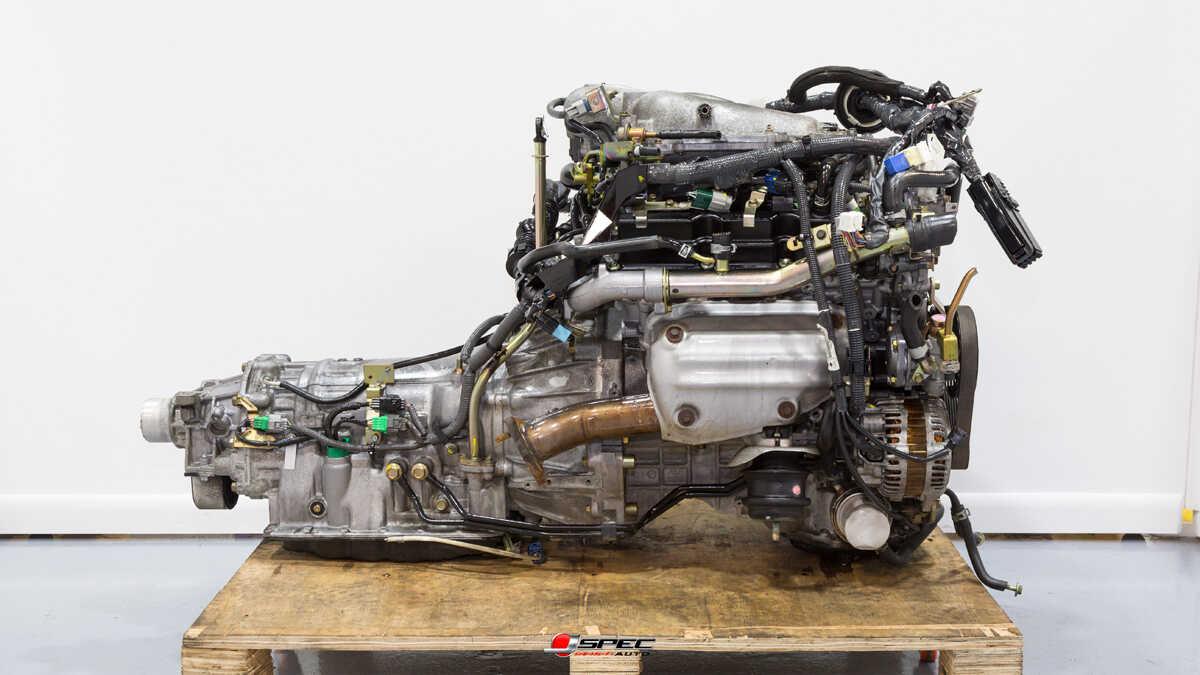Nissan 350Z Infiniti G35 35L VQ35DE Engine V6 JDM J  1200 x 675 jpeg 1071-225A7153.jpg