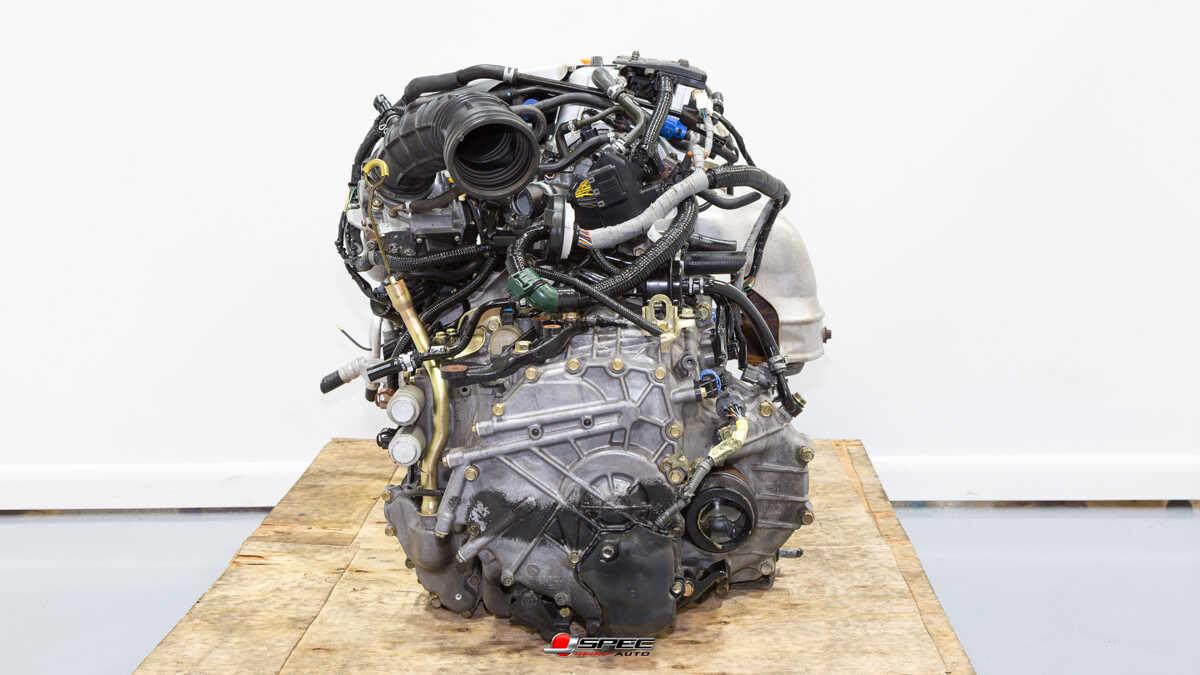 JDM Honda Acura K24A 2 4L DOHC i-VTEC Accord TSX Element Engine K24A 2 4L