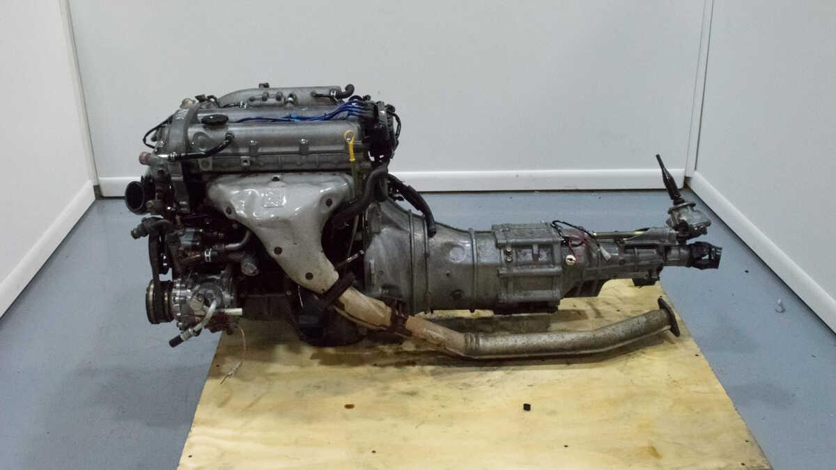 Miata 1.6 Engine >> JDM Mazda Miata B6 Engine and 5 Speed Transmission 1990-1993 MX5 1.6L | | J-Spec Auto Sports