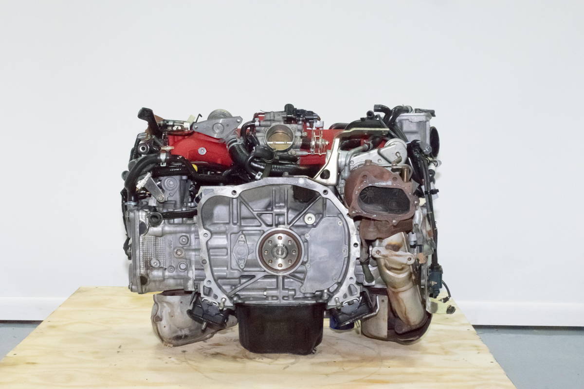 Subaru WRX EJ207 for sale