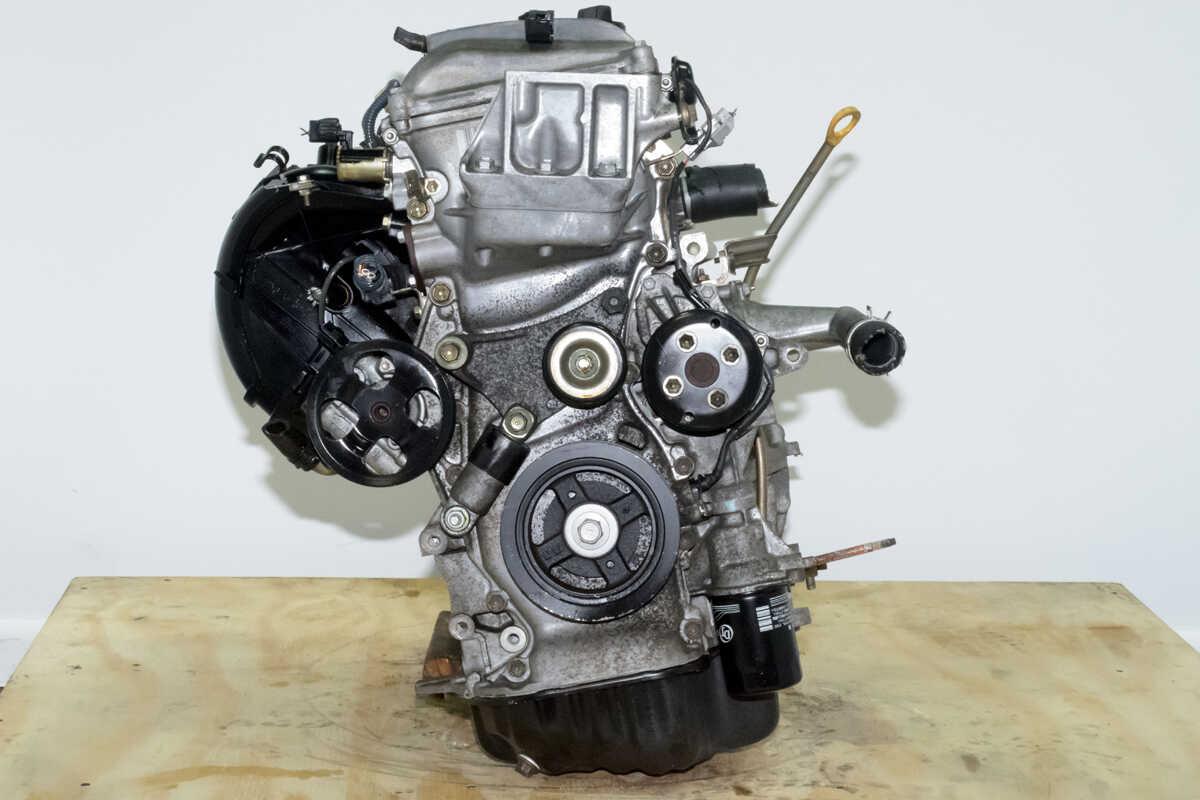 2.4 L Engine For Sale >> Jdm 07 11 Toyota Camry 2 4l 2az Engine Scion Tc Rav4 Solara Replacement Engine For Sale