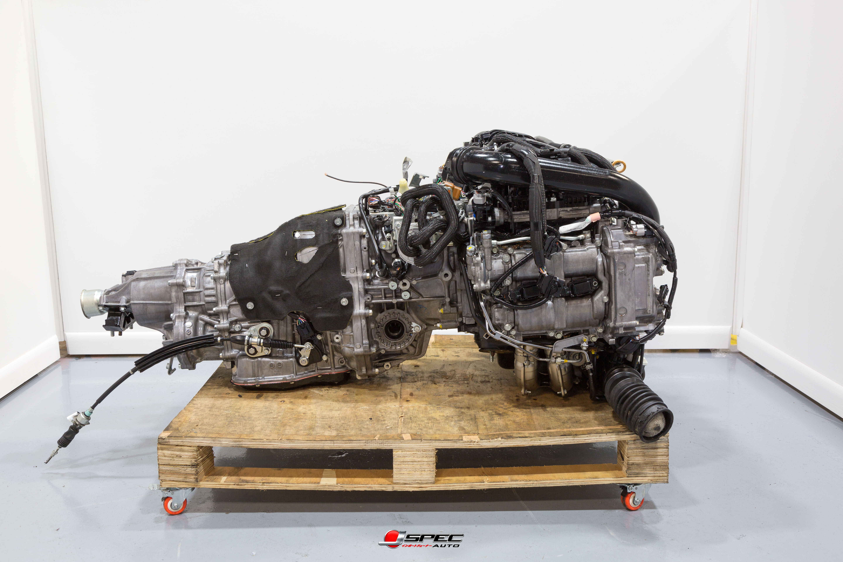 2015-2017 Subaru WRX FA20 Engine for Sale | Subaru FR-S ...