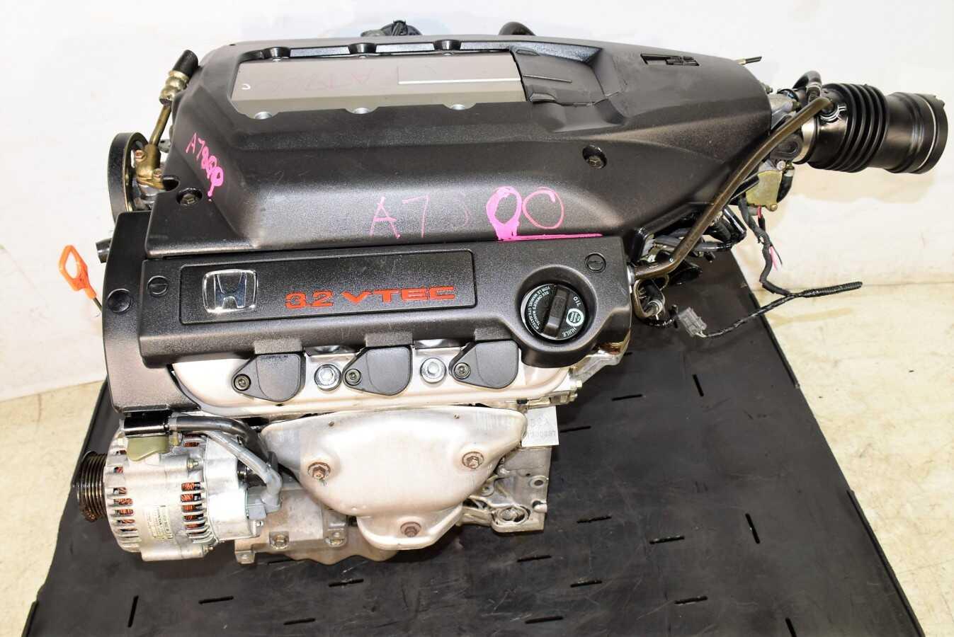 2001 2002 2003 Acura TL Type S Engine JDM J32A VTEC | | J ...
