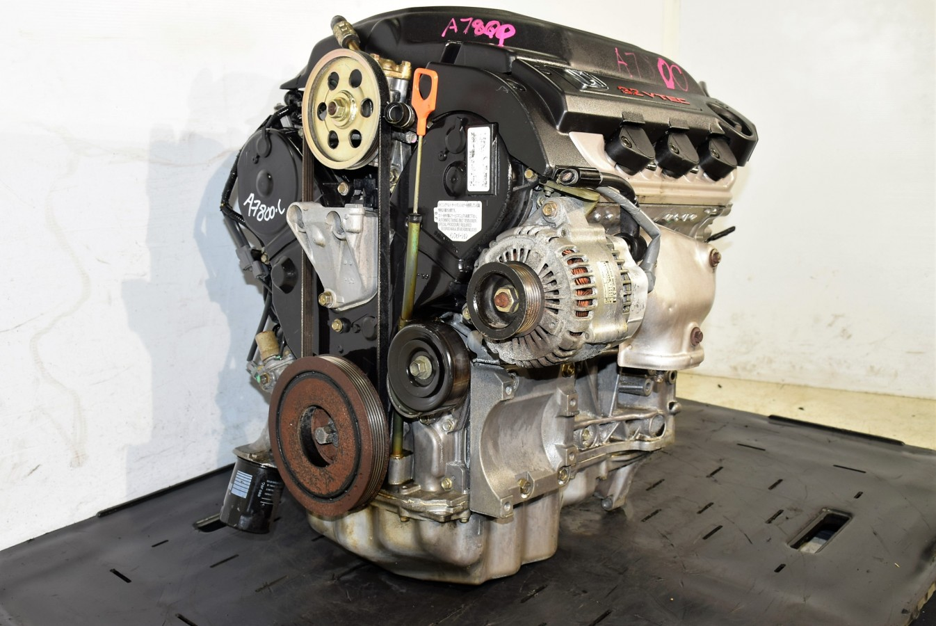 X further Dsc in addition Samys Used Auto Parts likewise  additionally Aemx. on 2002 acura tl type s engine