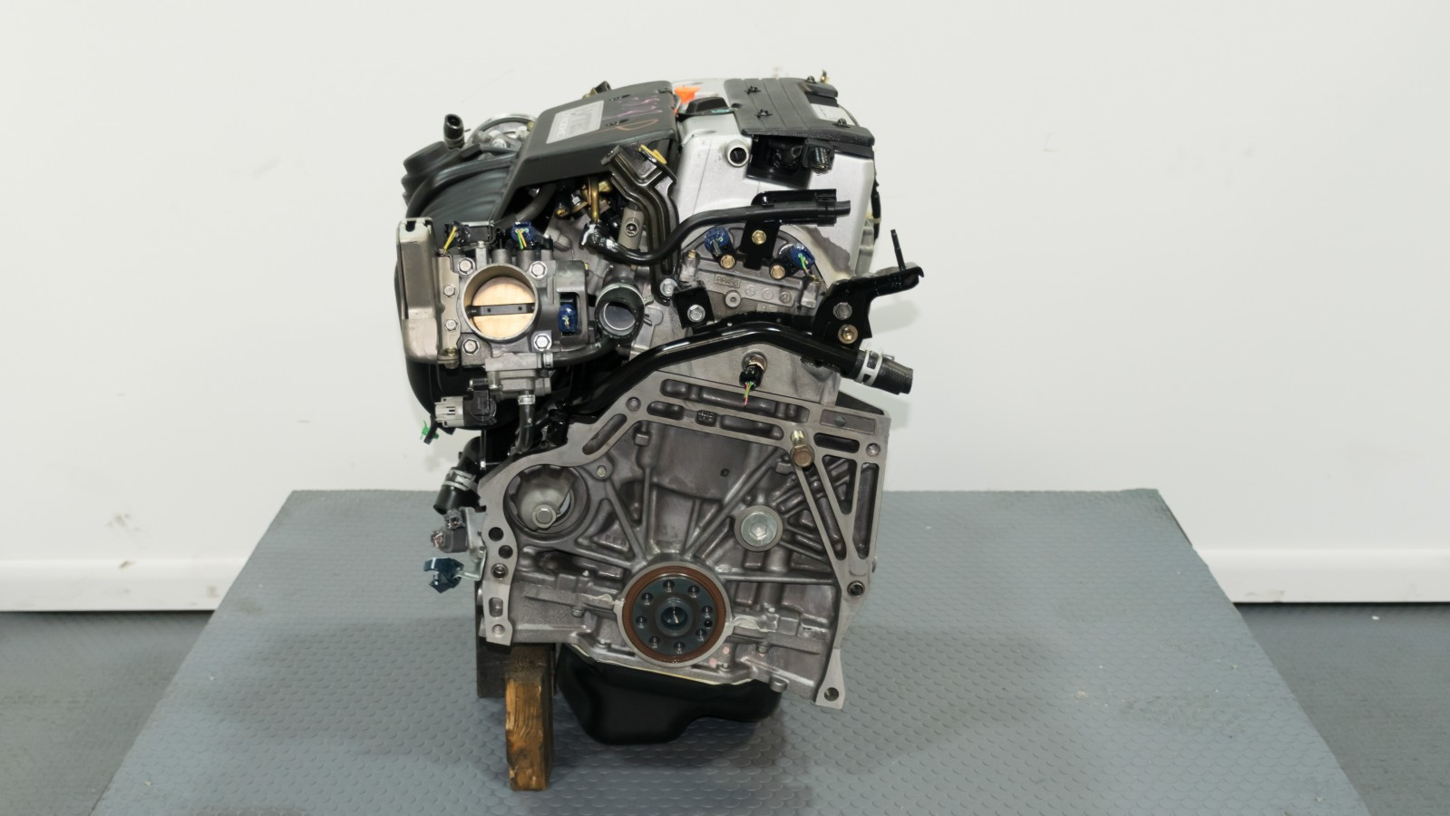 2002 2003 2004 2005 2006 Honda CRV Element K24A Engine 2 ...