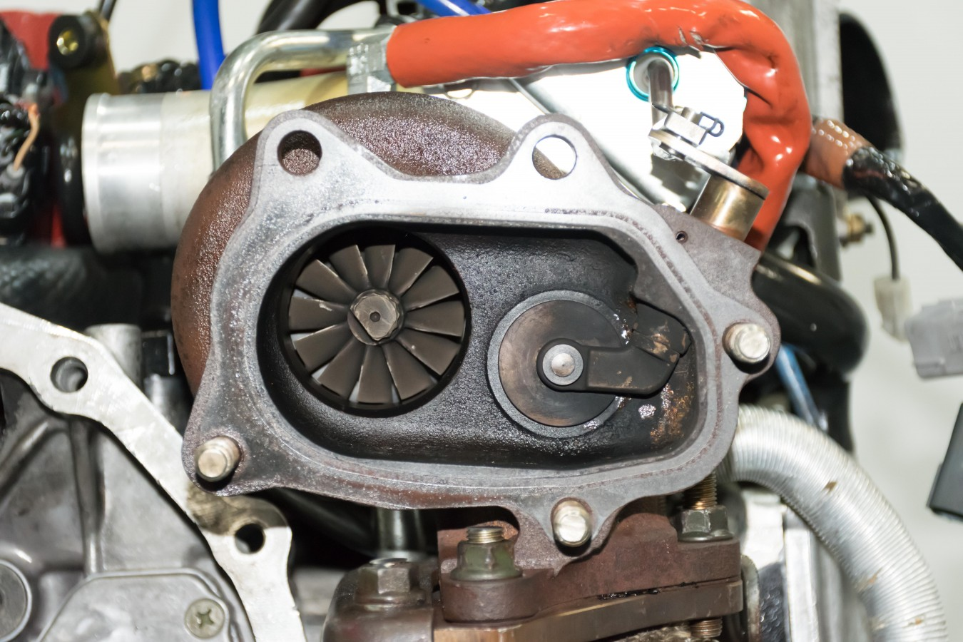 Used Subaru Wrx For Sale >> used JDM Subaru Forester STi EJ255 2.5L 04-07 Motor Swap ...
