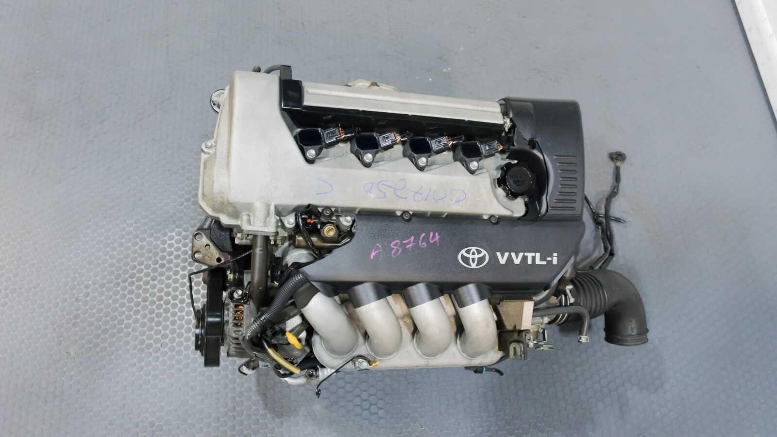 2003 Toyota Celica Gt >> Premium Quality Toyota Celica GTS 2ZZ VVTL-i Engine ...