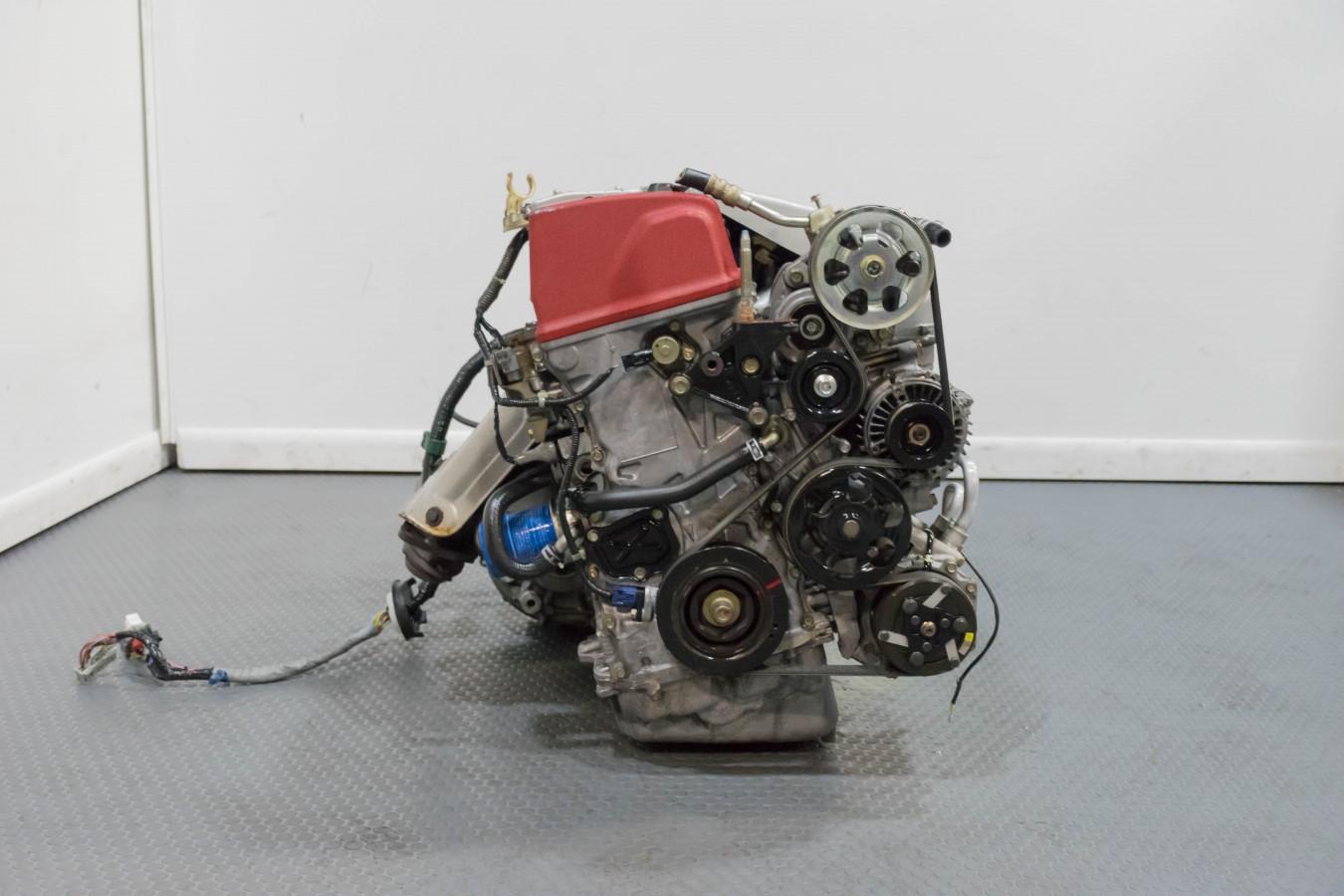 Jdm Honda Acura Rsx Type R Dc5 K20a 2 0l I