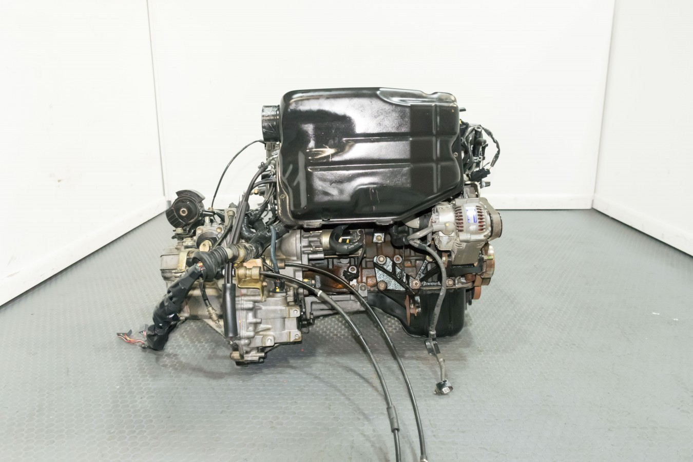 1995 2000 Toyota Corolla 16l Twin Cam 4 Cylinder 20 Valve Blacktop 4age Wiring Harness 1204 Dsc 0099