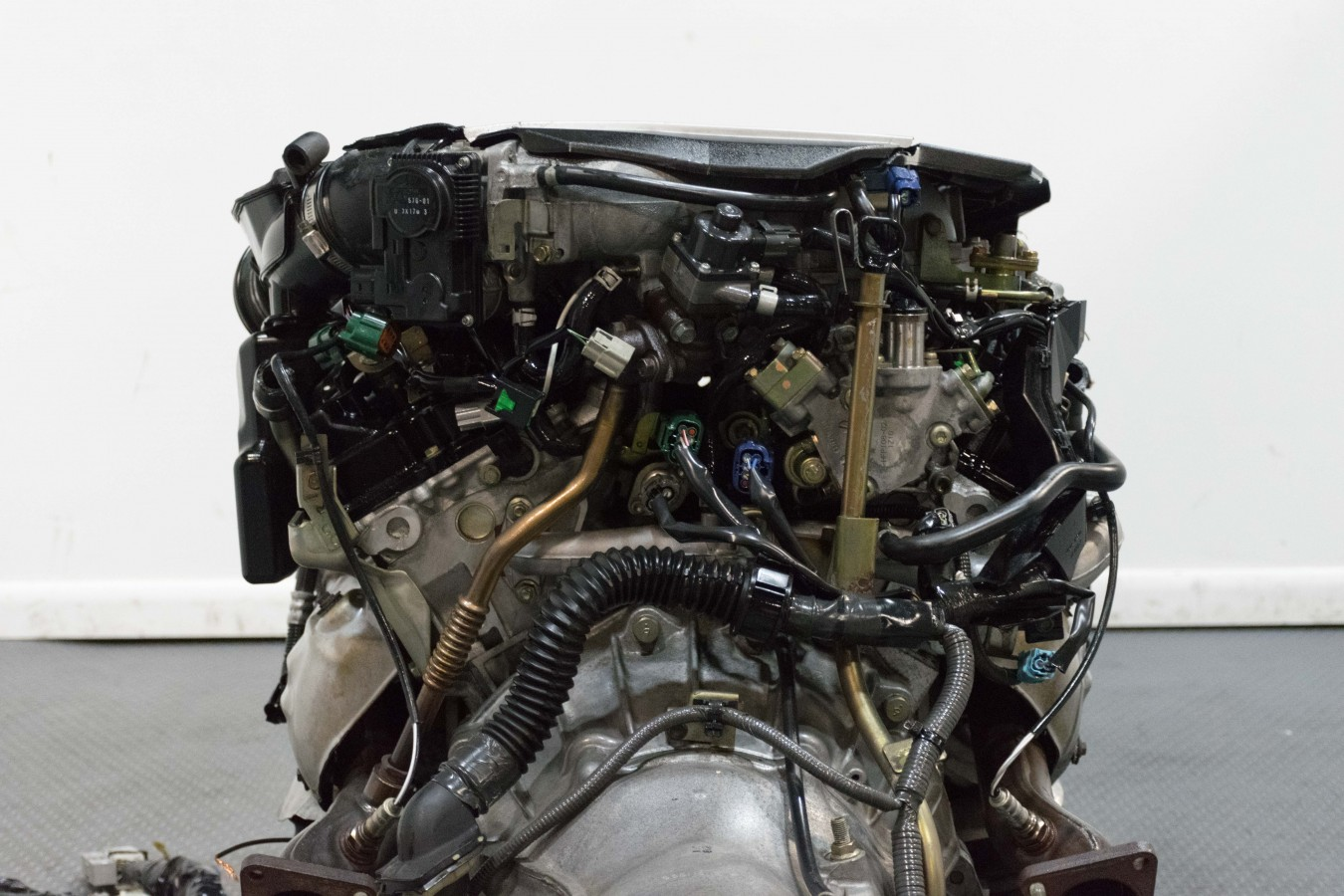Used Nissan Vq30 Revup Motor For 2006