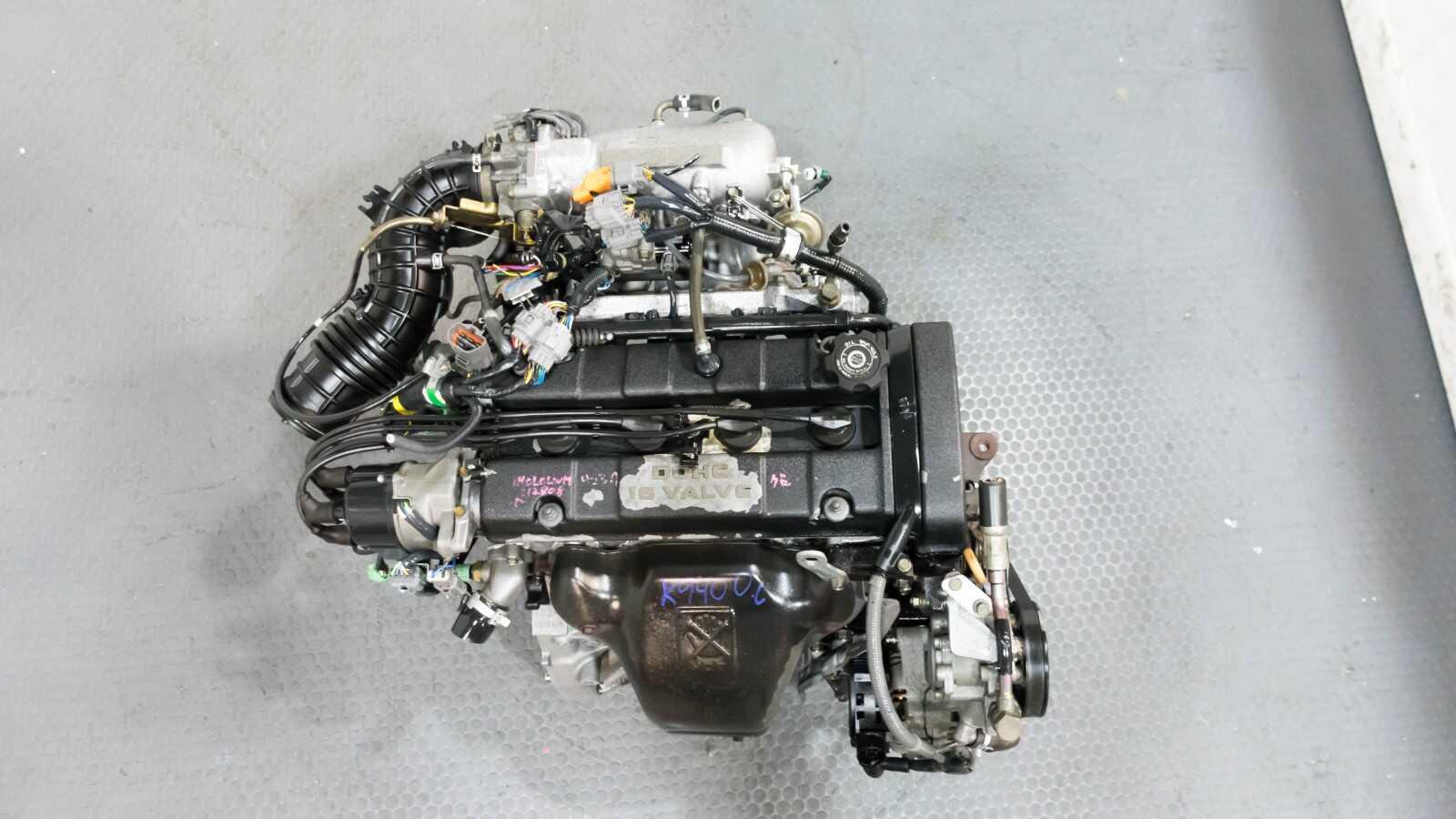 H23A3 Non VTEC DOHC Motor for Honda Prelude 1992-1995 | Honda Prelude Accord H22A H23A Engines ...