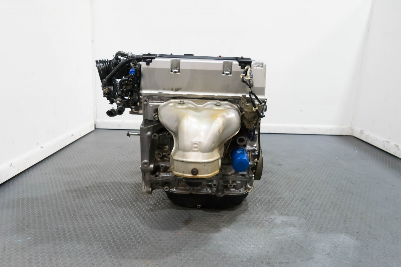 Low Mileage K24A2 for Acura TSX Honda Accord high compression engine with  90 Day warranty on engine internals