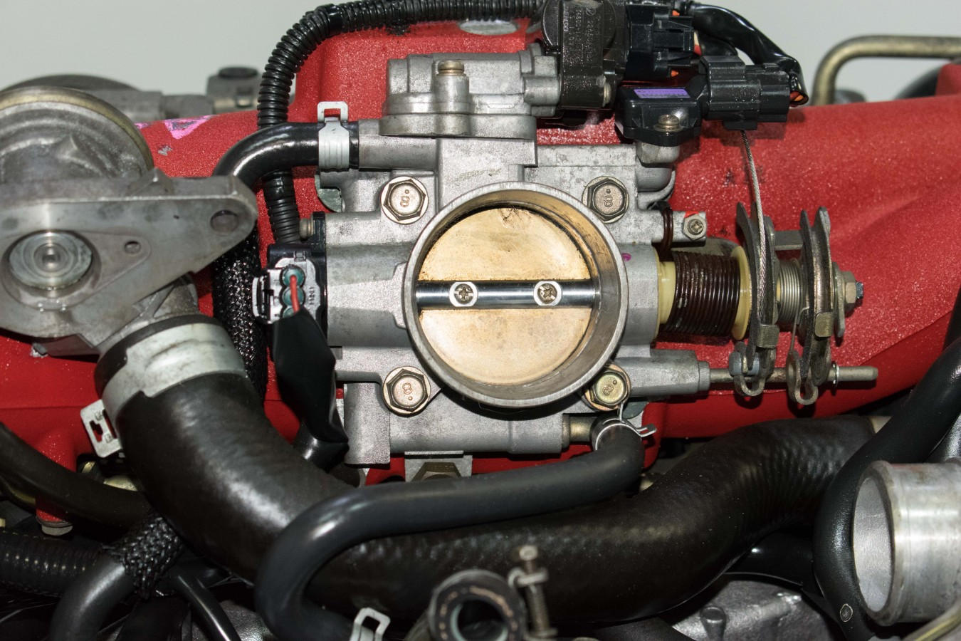 JDM EJ207 Engine Ver  8 STI Motor Swap for 2002-2005 Impreza WRX with TMIC,  Downpipe and ECU Package for sale