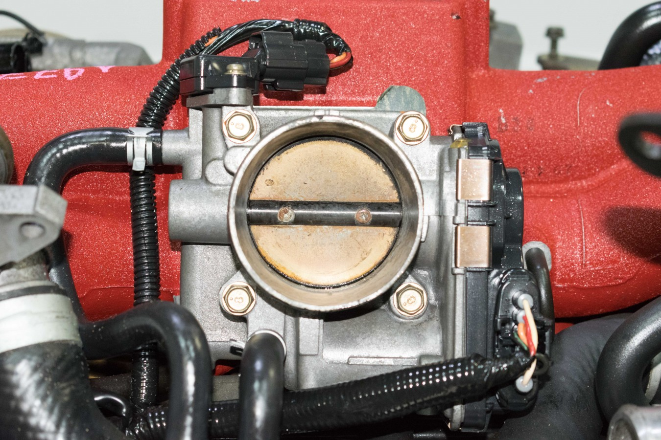 JDM Subaru EJ255 Long Block Engine Replacement for EJ257 2004-2007 STI &  2006-2007 WRX with TMIC for sale