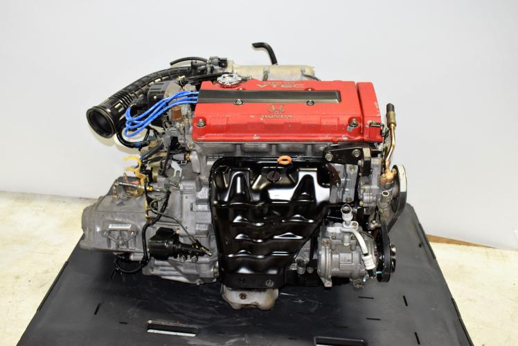 B Series JDM Honda Engines