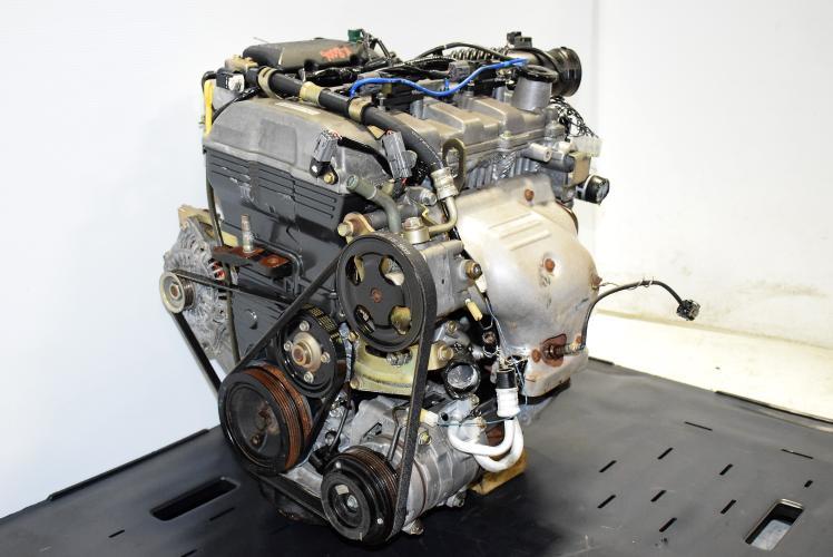 Engines   J-Spec Auto Sports