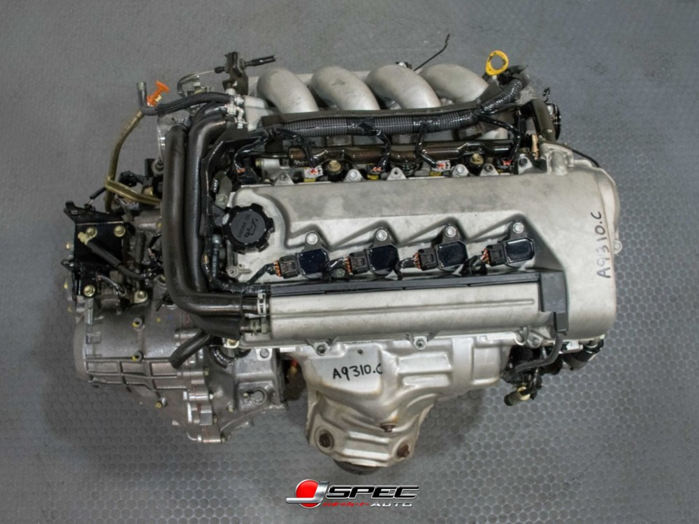 Toyota Celica Corolla 1 8L 1ZZ & 2ZZ Engines | J-Spec Auto Sports