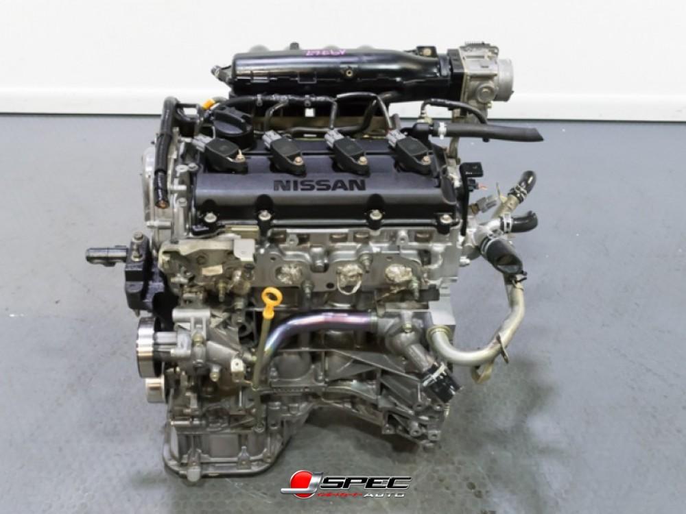 J-Spec Auto Sports