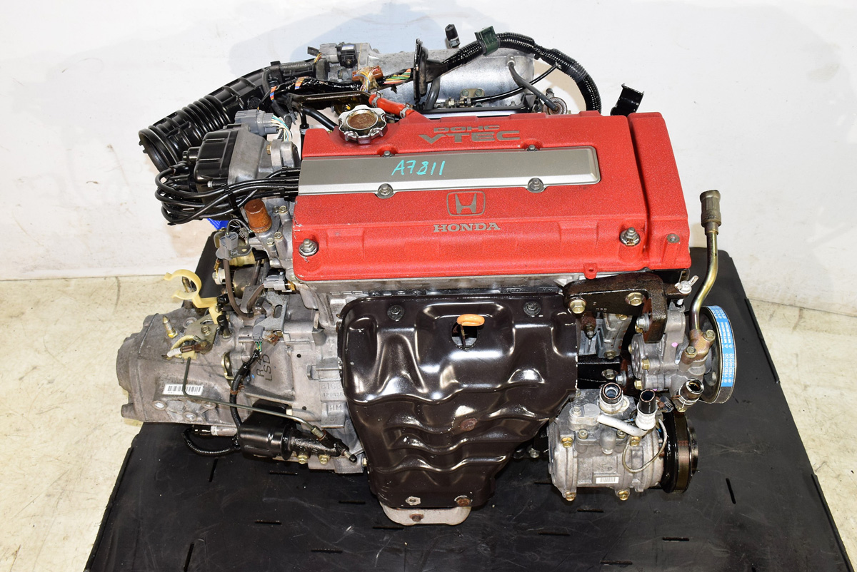 jdm honda civic ek9 b16b engine type r j spec auto sports