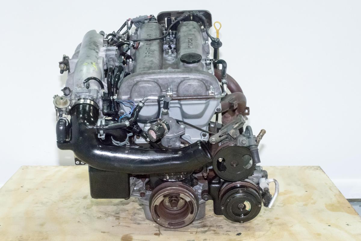 Used Auto Body Parts >> JDM Mazda Miata B6 Engine 1990-1993 MX5 1.6L | | J-Spec Auto Sports