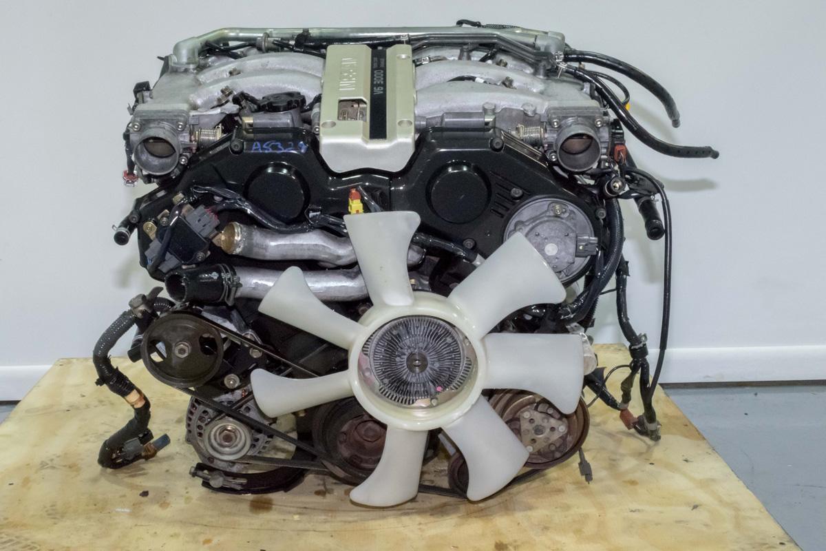 Dsc on 1990 Nissan 300zx Engine Wiring Harness
