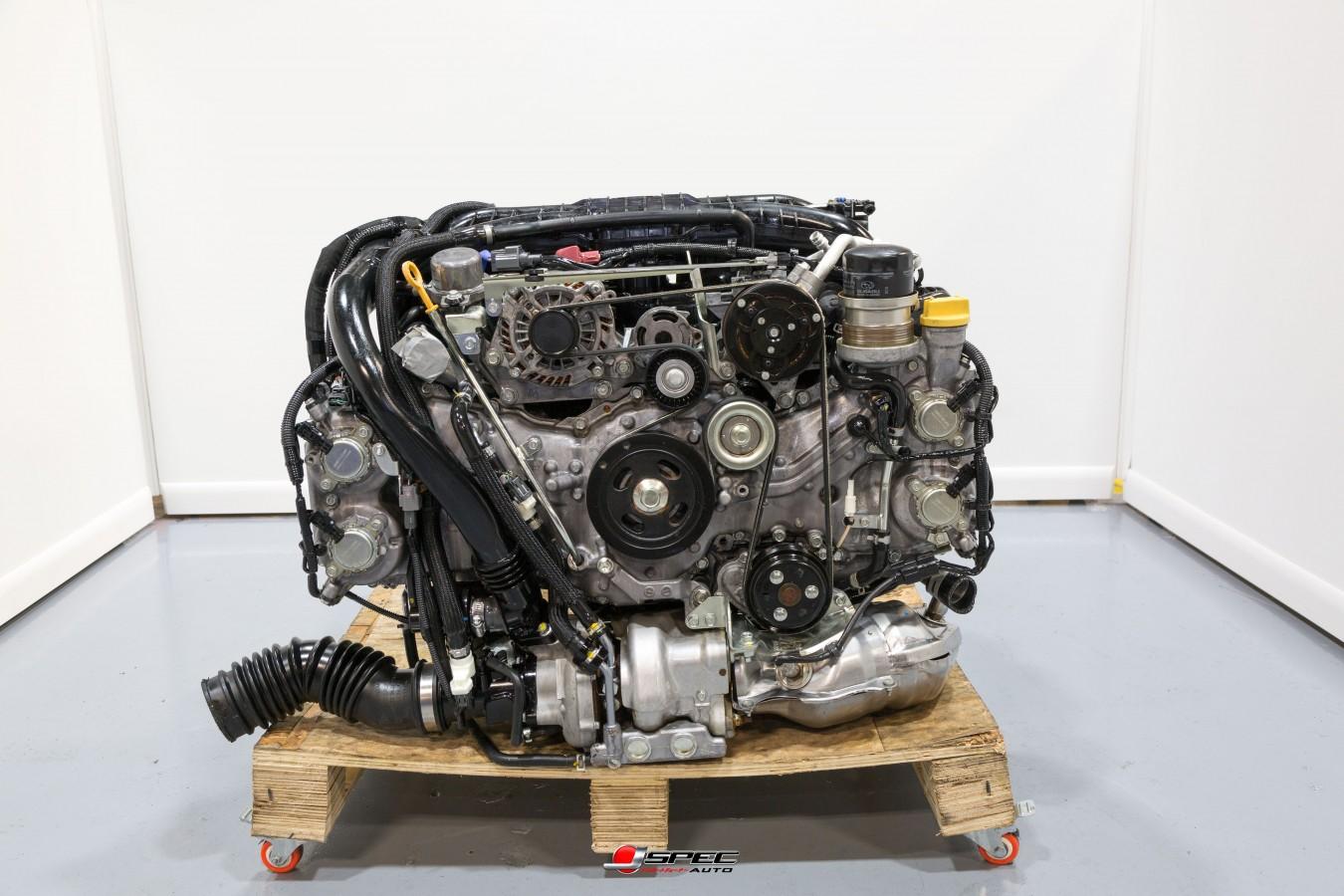 Used Subaru Wrx For Sale >> 2015-2017 Subaru WRX FA20 Engine for Sale | Subaru FR-S Toyota BRZ 2014+ WRX FA20 Engines | J ...