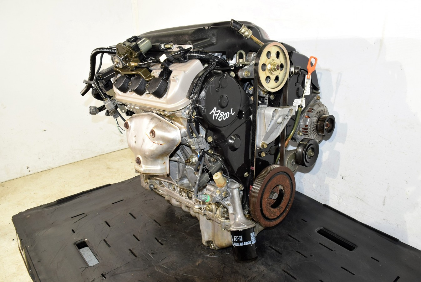 2001 2002 2003 Acura TL Type S Engine JDM J32A VTEC