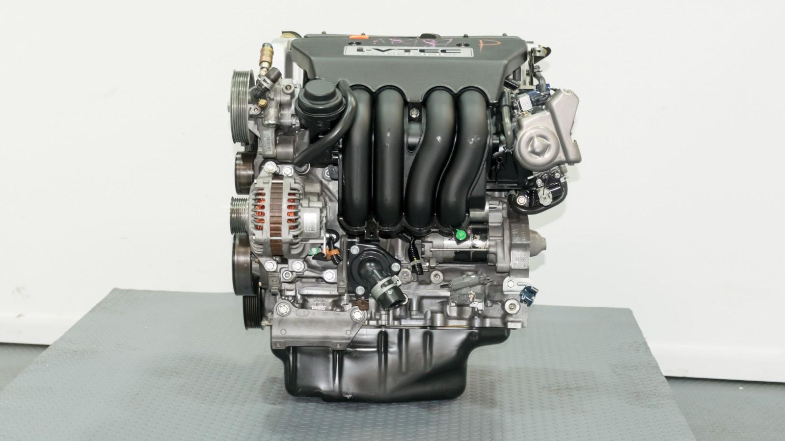2002 2003 2004 2005 2006    Honda    CRV Element K24A Engine 24L DOHC Vtec     JSpec Auto Sports