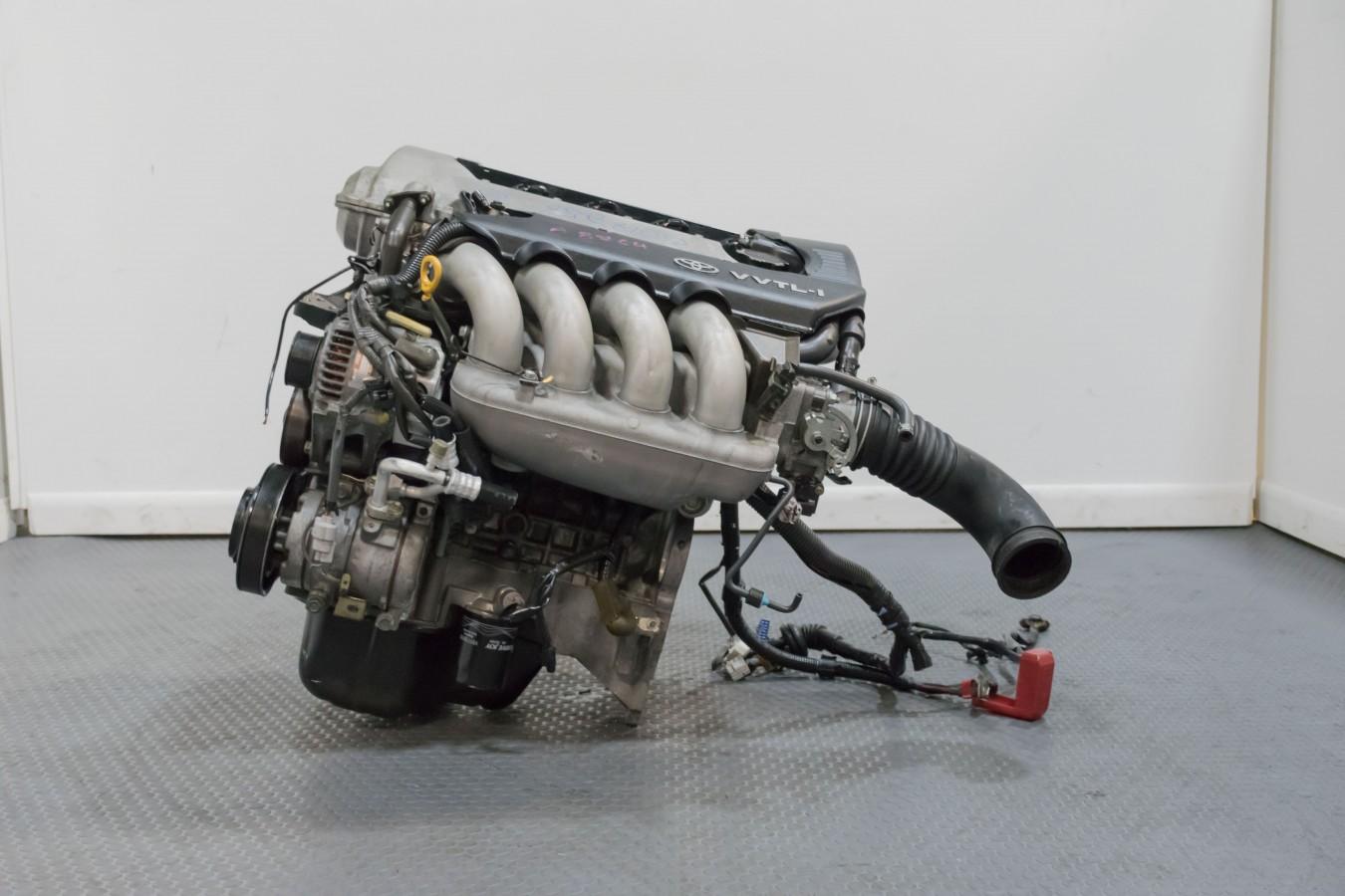 Premium Quality Toyota Celica GTS 2ZZ VVTL-i Engine Corolla Matrix XRS  2ZZ-GE Motor 2000 2001 2002 2003 2004 2005