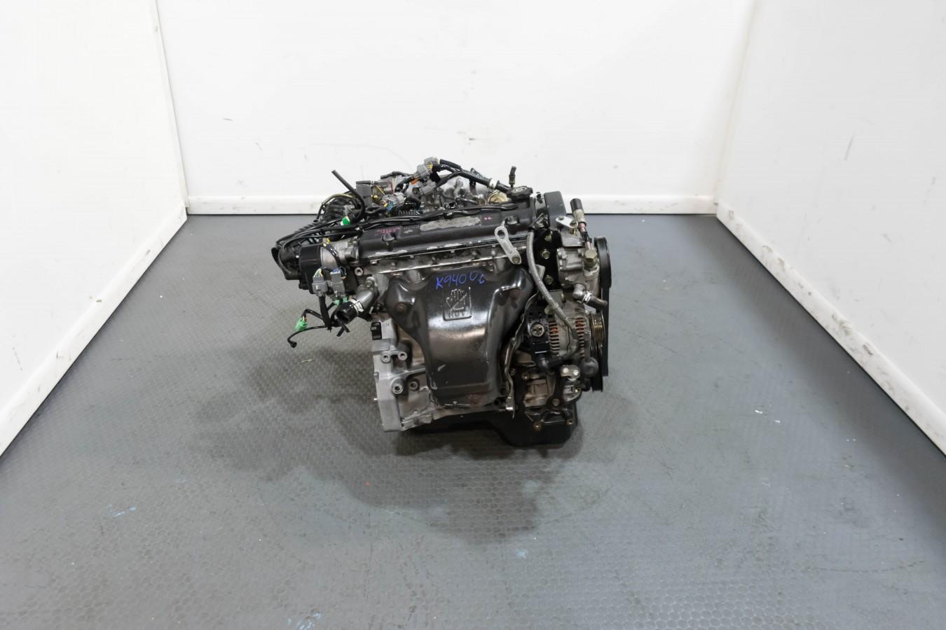 H23a3 Non Vtec Dohc Motor For Honda Prelude 1992