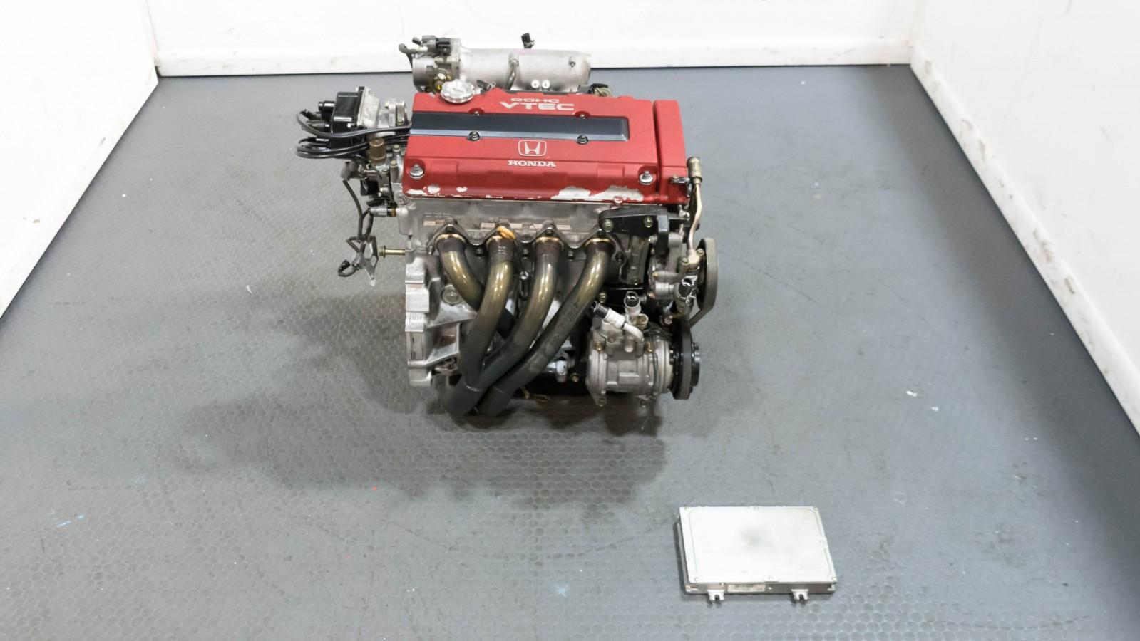 Honda Motors For Sale >> Jdm Honda Integra Type R B18c Authentic Spoon Built Engine