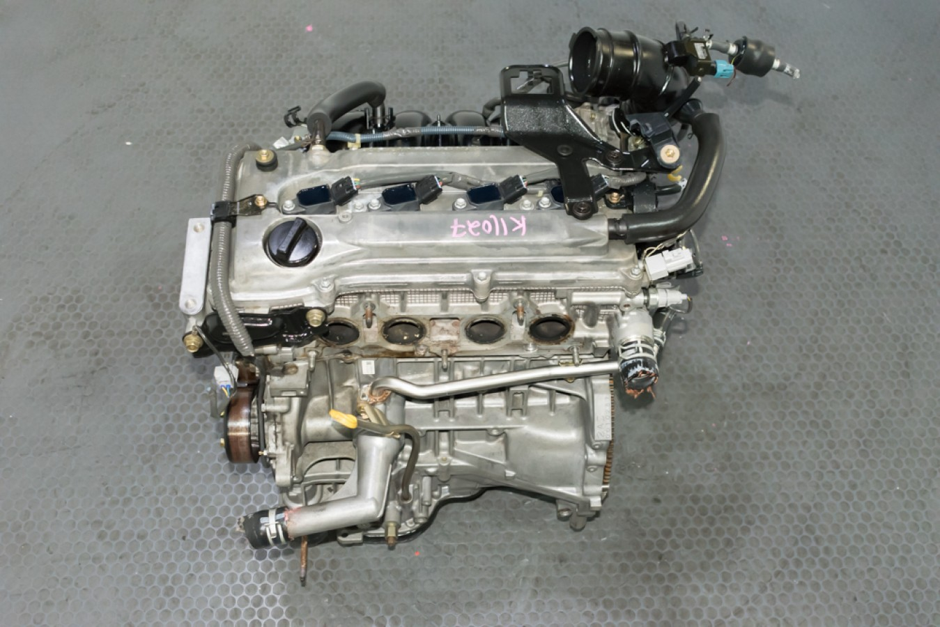 This Used Low Mileage Engine Fits Scion Tc 2005
