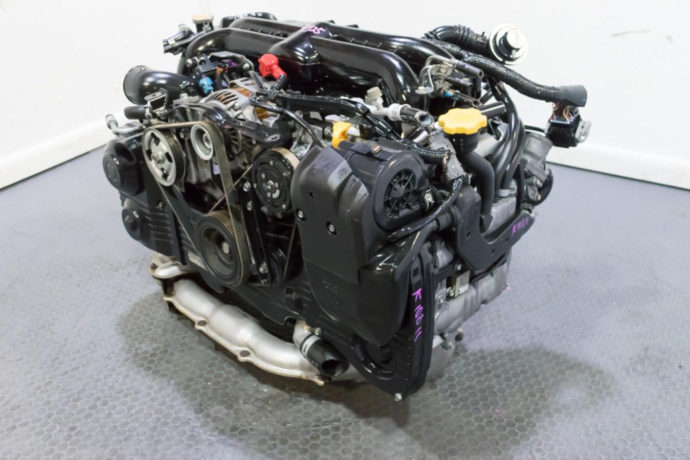 2006 2007 Subaru Impreza WRX Intake Manifold 2.5L Turbo 06 07