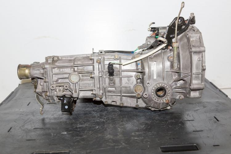JDM Subaru | J-Spec Auto Sports