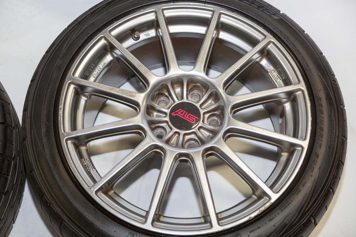 jdm subaru wrx sti spec c wheels wheels j spec auto sports. Black Bedroom Furniture Sets. Home Design Ideas